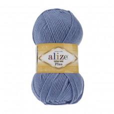 Alize Cotton Gold Plus 374, уп.5шт