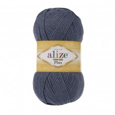 Alize Cotton Gold Plus 203, уп.5шт