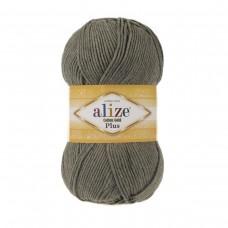 Alize Cotton Gold Plus 270, уп.5шт