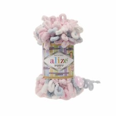 Alize Puffy Color 5864, уп.5шт