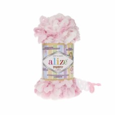 Alize Puffy Color 5863, уп.5шт