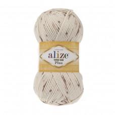 Alize Cotton Gold Plus 6826, уп.5шт