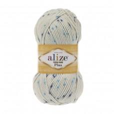 Alize Cotton Gold Plus 6827, уп.5шт