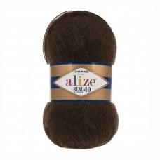 Alize Angora Real 40 201, уп.5шт