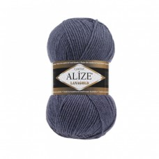 Alize Lanagold 381, уп.5шт