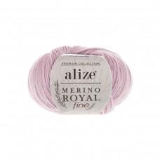 Alize Merino Royal Fine 31, уп.10шт