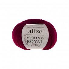 Alize Merino Royal Fine 390, уп.10шт