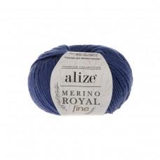 Alize Merino Royal Fine 444, уп.10шт