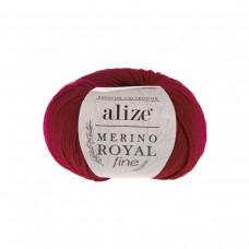Alize Merino Royal Fine 56, уп.10шт