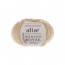 Alize Merino Royal Fine 96, уп.10шт