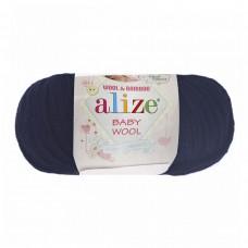 Пряжа Alize Baby Wool 58