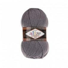 Alize Lanagold Fine 348, уп.5шт