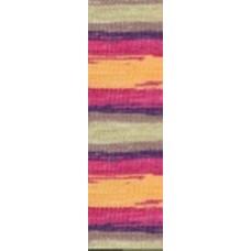 Alize Bamboo Fine Batik 3258