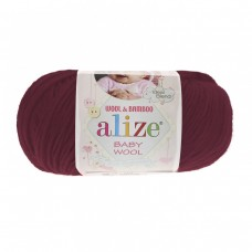 Alize Baby Wool 390, уп.10шт