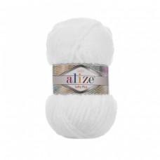 Alize Softy Plus 55, уп.5шт