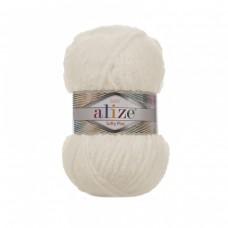 Alize Softy Plus 62, уп.5шт