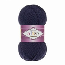 Alize Cotton Gold 58, уп.5шт