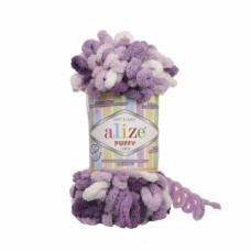 Alize Puffy Color 5923, уп.5шт