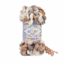 Alize Puffy Color 5926, уп.5шт