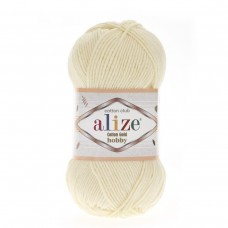 Alize Cotton Gold Hobby 01, уп.5шт