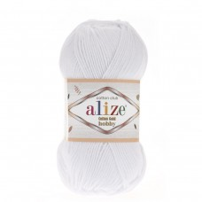 Alize Cotton Gold Hobby 55, уп.5шт