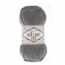 Alize Cotton Gold Hobby 87, уп.5шт