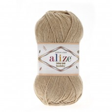Alize Cotton Gold Hobby 262, уп.5шт