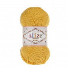 Alize Cotton Gold Hobby 216, уп.5шт