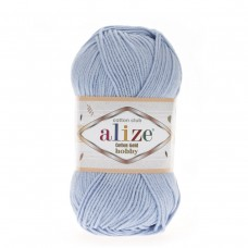 Alize Cotton Gold Hobby 40, уп.5шт