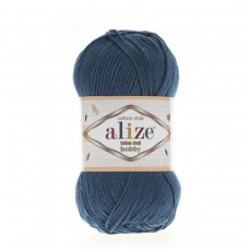 Alize Cotton Gold Hobby 17, уп.5шт