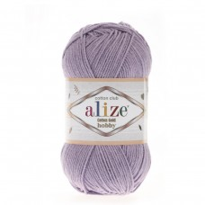 Alize Cotton Gold Hobby 166, уп.5шт