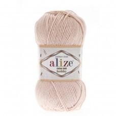 Alize Cotton Gold Hobby 382, уп.5шт