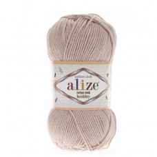 Alize Cotton Gold Hobby 161, уп.5шт