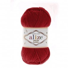 Alize Cotton Gold Hobby 56, уп.5шт