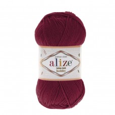 Alize Cotton Gold Hobby 390, уп.5шт