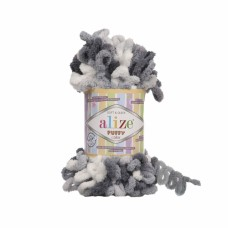 Alize Puffy Color 5925, уп.5шт