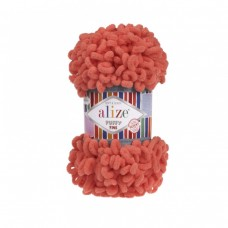 Alize Puffy Fine 526, уп.5шт