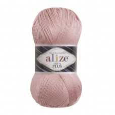Alize Diva Plus 556, уп.5шт