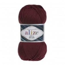Alize Diva Plus 57, уп.5шт