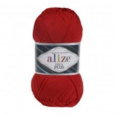 Alize Diva Plus 56, уп.5шт