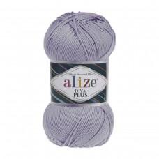 Alize Diva Plus 527, уп.5шт