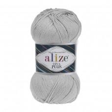Alize Diva Plus 52, уп.5шт