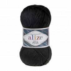 Alize Diva Plus 60, уп.5шт