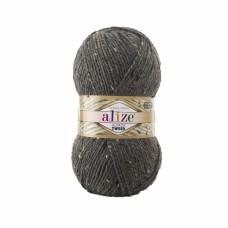Alize Alpaca Tweed 196, уп.5шт