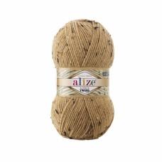 Alize Alpaca Tweed 262, уп.5шт