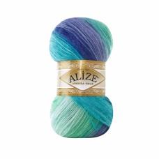 Alize Angora Gold Batik 6277, уп.5шт