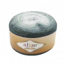 Alize Angora Gold Ombre Batik 7230, уп.4шт