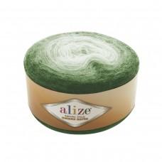 Alize Angora Gold Ombre Batik 7297, уп.4шт