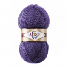 Alize Angora Real 40 Plus 206, уп.5шт