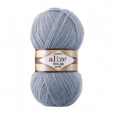 Alize Angora Real 40 Plus 221, уп.5шт